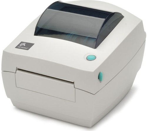 Direct Thermal Printers