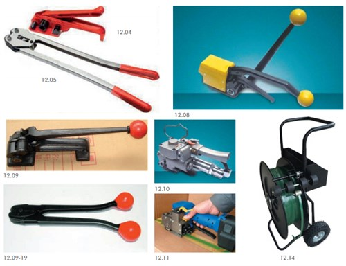 Strapping Tools - Multiple